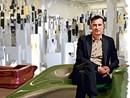 Patrik Schumacher: Il cyber-spazio e l'autopoiesi dell'architettura
