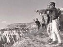 Güllüdere e Kizilçukur: la Valle delle Rose e la Valle Rossa in Cappadocia