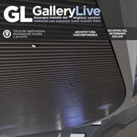 Saint-Gobain Italia S.p.A - GalleryLive: la rassegna mensile dei migliori cantieri Saint-Gobain Italia