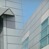 TUDERBOND® - Rivestimento modulare per facciate architettoniche