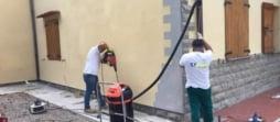Consolidamento abitazione in provincia di Bologna