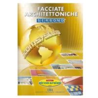 Catalogo SERBOND® - Facciate architettoniche