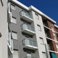Nuova riqualificazione residenziale a Milano