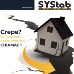 Scarica la brochure SYSTAB