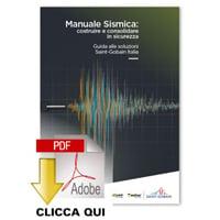 Saint-Gobain Italia S.p.A. - Manuale Sismica: costruire e consolidare in sicurezza. Guida alle soluzioni Saint-Gobain Italia