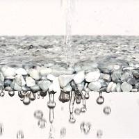 OUTDOOR -  Pavimentazioni drenanti e continue: IPM GeoDrena®