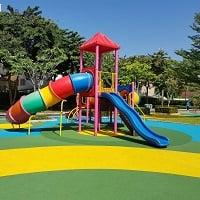 OUTDOOR - Pavimentazioni antitrauma: IPM Gummy - IPM Freetime