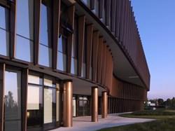 A Carpi la rinnovata sede dell'azienda italiana TWINSET
