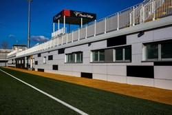 Brianza Plastica per la ristrutturazione del centro sportivo 'Picchio Village'