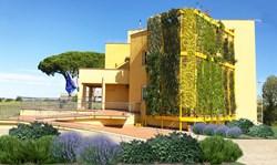 Bonus verde, tetti e facciate abbassano la temperatura interna fino a 3 gradi