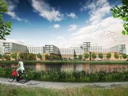 Firma italiana per uno dei maggiori ospedali del Nord-Europa