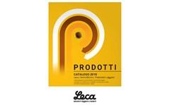 Il nuovo Catalogo Prodotti Laterlite 2018