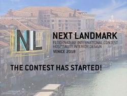 Al via NextLandmark International Contest 2018
