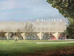 Nuova Biblioteca Lorenteggio: ampia, sostenibile e inclusiva
