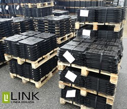 Da LINK industries la giusta soluzione per ogni tipo di strada