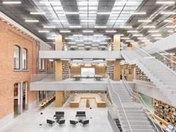 KAAN Architecten presenta Utopia