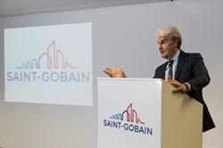 SAINT-GOBAIN per la sostenibilita'  con il progetto LIFE IS.ECO