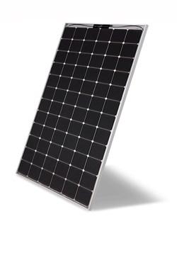 LG Electronics presenta il modulo bifacciale Neon2