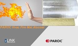 Da Link Industries la chiave per la sicurezza antincendio dell'edificio di impianti HVAC