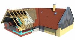 La copertura di un edificio ed il  comfort ambientale