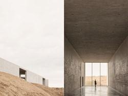Crematorium Siesegem: un'oasi dedicata alla memoria