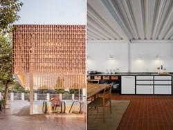 I vincitori del XVII Premios Cerámica de Arquitectura e Interiorismo