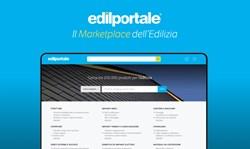 Su Edilportale debutta il Marketplace