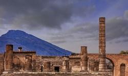 Ercolano e Pompei, da Invitalia quasi 8 milioni di euro per lavori di restauro