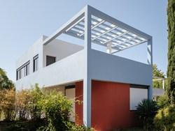 Capolavori nascosti: Cité Frugès di Le Corbusier