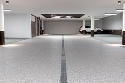 IPM Italia speciale pavimentazioni per parcheggi