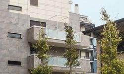 La facciata ventilata, la soluzione per la valorizzazione estetica e il risparmio energetico