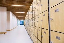 Resina IPM Italia per le pavimentazioni nelle scuole