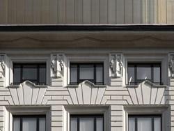 Brisa 5: il retrofitting di un edificio di Pietro Portaluppi