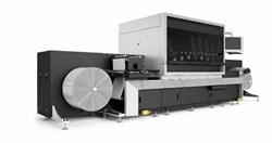 Canon Labelstream serie 4000 diventa la prima stampante di etichette inkjet UV certificata Pantone® Capable