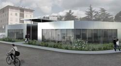 Ravago Building Solutions per il nuovo centro civico di Ponte San Giovanni (PG)