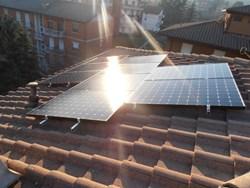 Da SMA l'appartamento in centro città che produce e vende energia