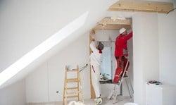 Sottotetto trasformato in abitazione, quali bonus spettano in condominio