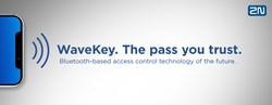 2N lancia WaveKey per rivoluzionare il controllo degli accessi