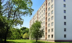 Bonus facciate, ammesso l'edificio su strada privata ad uso pubblico