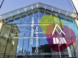 Apre oggi al pubblico l'ADI Design Museum