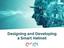 Designing and developing a Smart Helmet