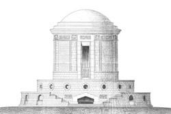 Il laminato in zinco-titanio zintek® per il Sacrario di Castel Dante