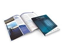 Da Saint-Gobain Glass Italia la nuova edizione del 'Manuale tecnico del vetro'