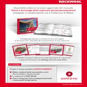 Rockwool e Politecnico di Milano: coperture ad elevate prestazioni. Scopri i contenuti!