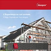 Scopri a Klimahouse 2017 i prodotti Made of Neopor