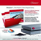 Prontuario Neopor, guida alla progettazione termotecnica