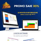 Aztec Informatica al SAIE 2018