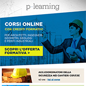 P-Learning, CFP per la tua professione e Prontuario Tecnico in regalo