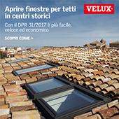 Aprire finestre per tetti in centri storici oggi è più facile: scopri come