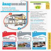 Knauf, la prima ed unica soluzione globale per il comfort abitativo